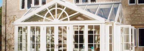 Five Things To Take Into Account When You're Considering A Conservatory