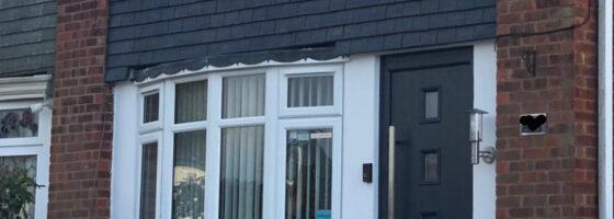 Wall & Roof Coatings at Verdi Home Improvements