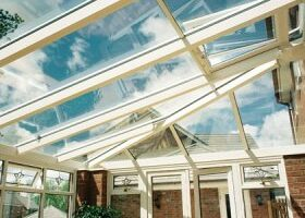 Conservatory Maintenance at Verdi Home Improvements