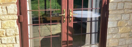 Door Systems at Verdi Home Improvements